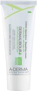 Dermalibour+ Repairing Cream