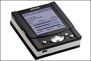 Delkin PicturePad 30 GB