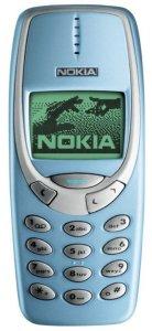 Nokia 3310 med abonnement