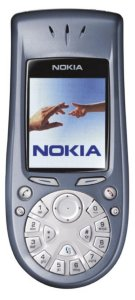 Nokia 3650 med abonnement