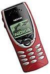 Nokia 8210 med abonnement
