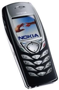 Nokia 6100 med abonnement