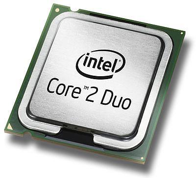 Intel Core 2 Duo E6420
