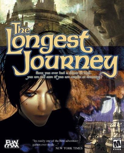 Den lengste reisen