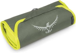 Ultralight Washbag Roll