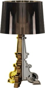 Bourgie bordlampe