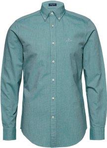 The Oxford Slim Shirt