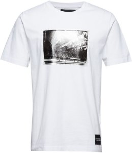 Calvin Klein Warhol Rodeo Regular Ss T-shirt
