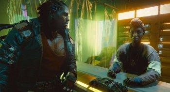 CD Projekt RED skal snart vise frem en ny video fra Cyberpunk 2077