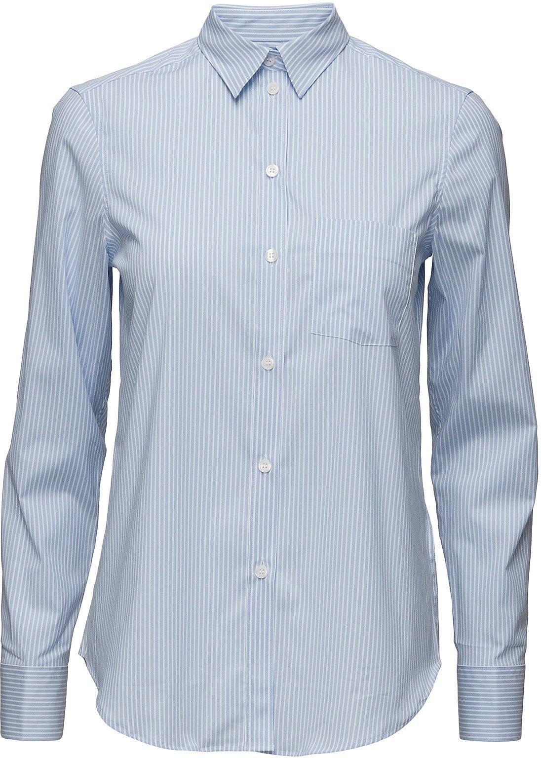GANT skjorte med dame skjorter, sammenlign priser og kjøp på
