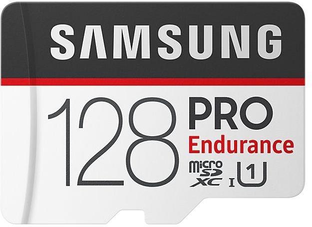 Samsung Pro Endurance microSDXC 128GB