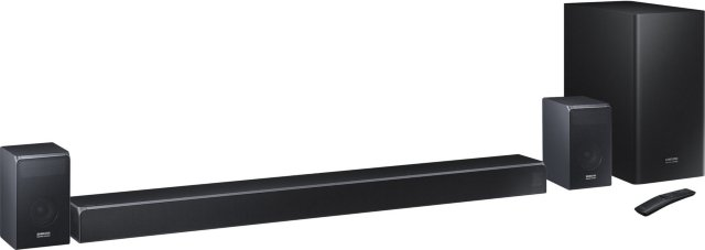 Samsung HW-Q96R
