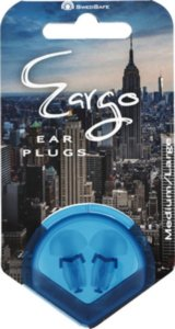 Eargo Earplugs Medium/Large