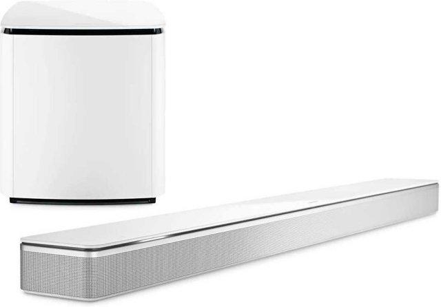 Bose Soundbar 700 + Bose Bass Module 700
