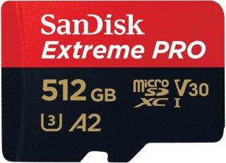 SanDisk Extreme Pro microSDXC 512GB