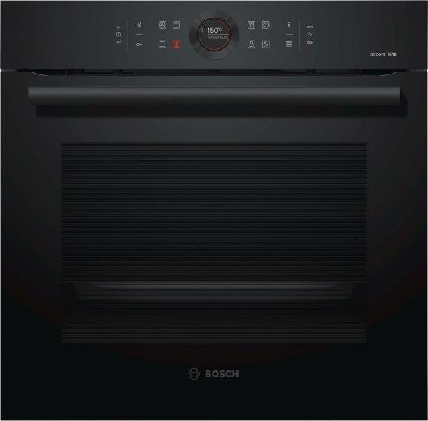 Bosch AccentLine Series 8 HBG832DC1S