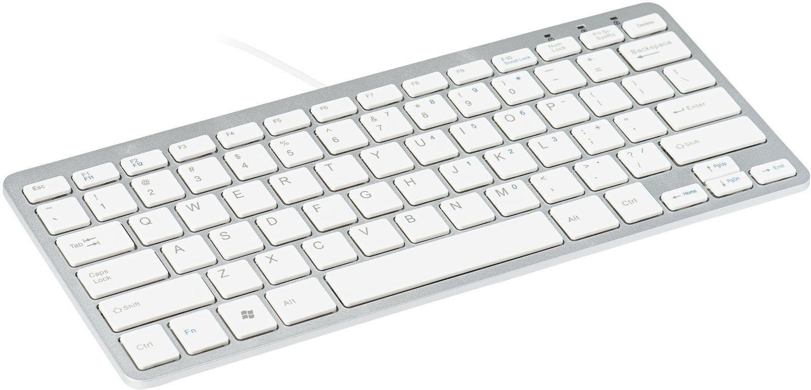 Best pris på R Go Tools Compact Keyboard Se priser før