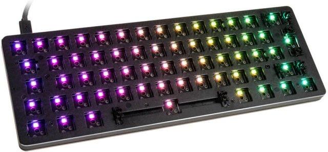 Glorious GMMK Mini Gaming Tastatur Gaming tastatur