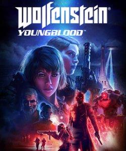 Wolfenstein: Youngblood til Switch