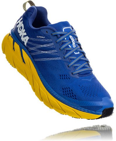 Hoka One One Clifton 6 (Herre)