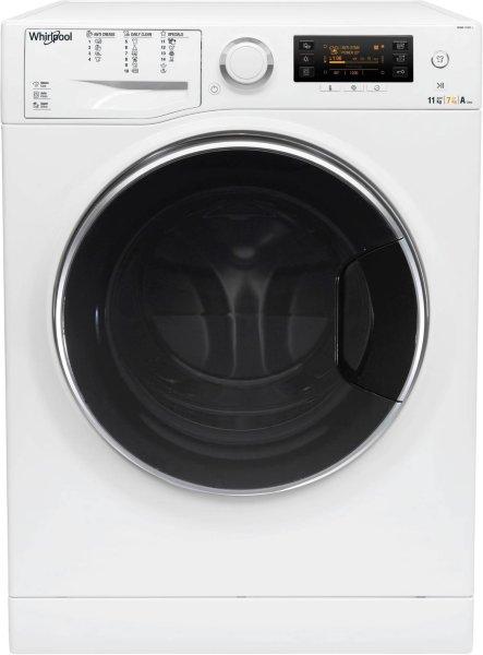 Whirlpool RDSWD117607JDEU