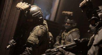 Test: Call of Duty: Modern Warfare