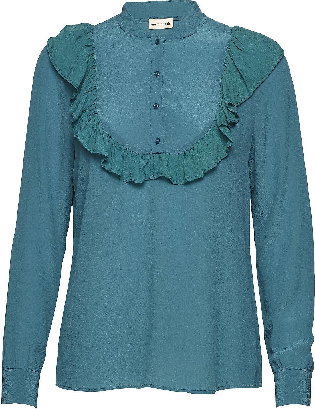 Salg Custommade Bluser til dame på tilbud | FASHIOLA