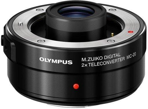 Olympus MC-20 Teleconverter 2x
