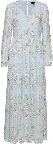 Selected Femme Zamba Maxi Dress