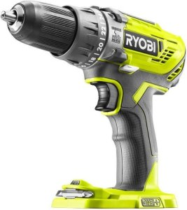 Ryobi One+ R18PD3-0 (uten batteri)
