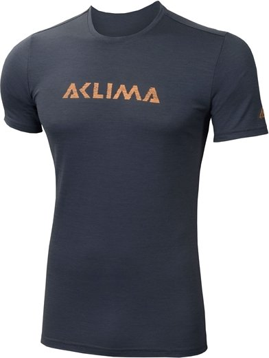 Aclima Lightwool T-Shirt (Herre)