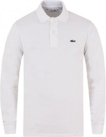 d3b9c4d1b Lacoste Long Sleeve Original Polo