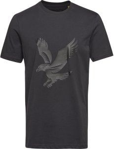 Lyle & Scott Eagle Logo T-shirt