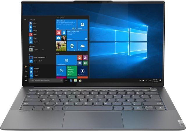 Lenovo Yoga S940 (81Q7000FMX)