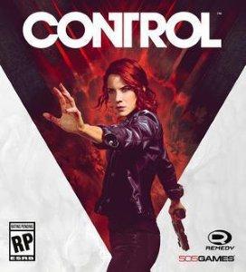 Control til PC