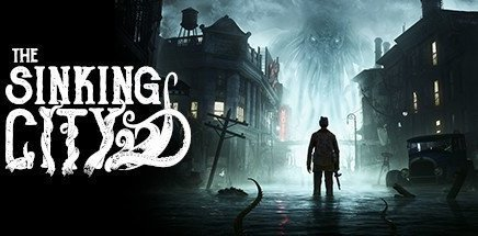 The Sinking City til Playstation 4