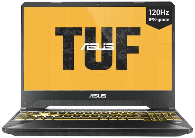 Asus Gaming TUF FX505DT (90NR02D2-M04170)