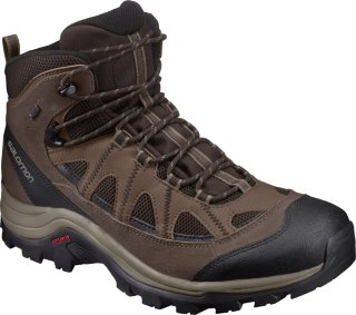 Salomon Authentic Leather GTX (Herre)