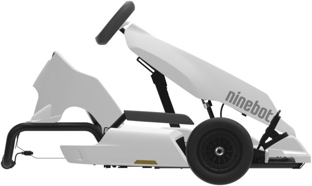 Ninebot by Segway GoKart Kit