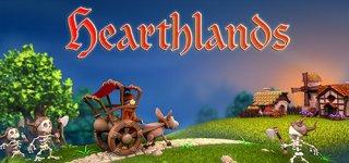 Hearthlands til PC