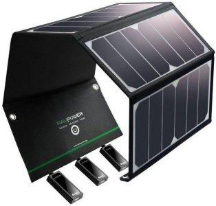 RAVPower Solar 24W