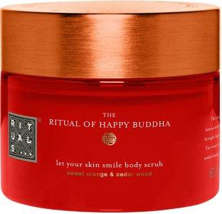 Rituals The Ritual Of Happy Buddah Body Scrub