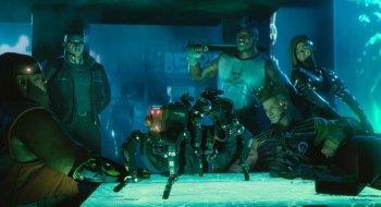 CD Projekt RED har ytterligere to Cyberpunk-prosjekter på gang