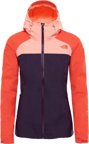 The North Face Stratos Jacket (Dame)