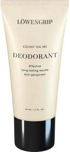 Count On Me Deodorant