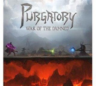 Purgatory: War of the Damned til PC