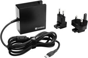 Sandberg USB-C PD AC-Charger 90W