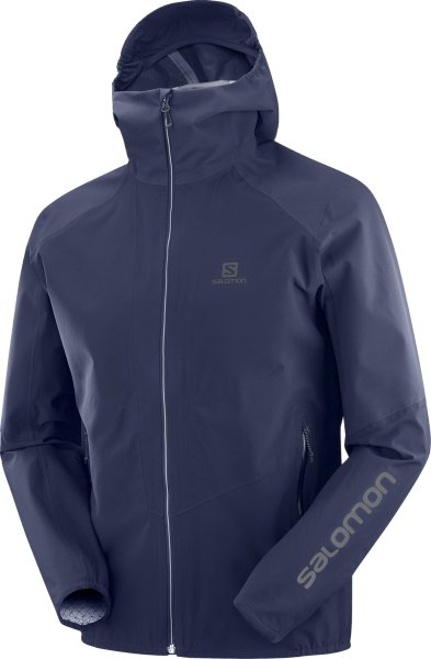 Salomon Outline Jacket (Herre)