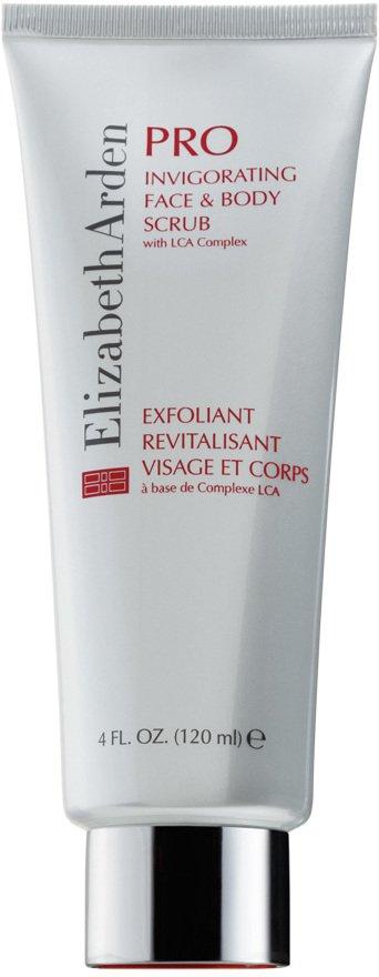 Elizabeth Arden PRO Invigorating Face & Body Scrub