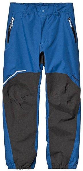 Kjøp Bergans Knatten Bukse, NavyBlackAthens Blue   Jollyroom